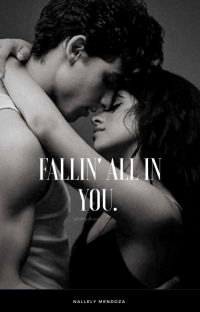 Fallin' All In You. cover