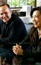 Philinda One-shots by MCUcarryme