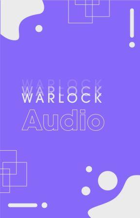 Warlock Audiobooks [Abierto] by WarlockLegion