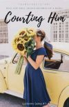 Courting Him (Guillermo Series #1) [ON HOLD] cover