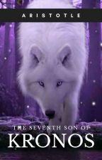 The Seventh Child of Kronos by ArisDirewolf