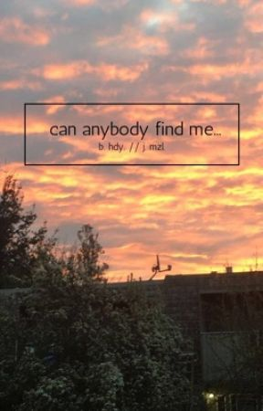 can anybody find me... // hardzello [FINISHED] by mothermercury_