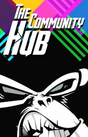 The Community Hub - Members by CommunityHub