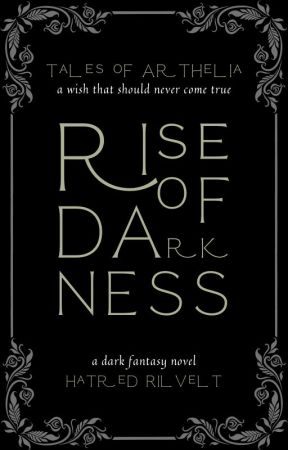 TOA: Rise of Darkness by HatRedrilvelt_