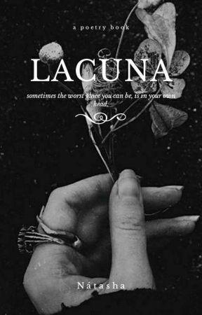 Lacuna by 80sdiablita