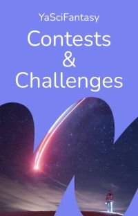 YASciFantasy: Contests & Challenges cover