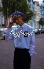 Boyfriend ft. Banginho by bundle_ho