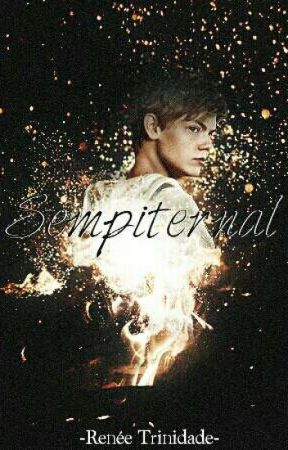 Sempiternal//Newt (maze runner)✔ by ll_1D_ll