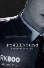 spellbound | d:bh x hp [ currently on hold ]  by aikokishiwrites