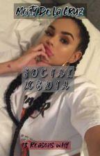 Montgomery De La Cruz   Social Media by softbbystan