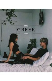 The Greek God cover