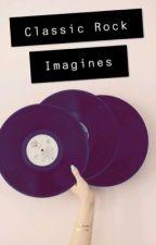 80s Rock Imagines/Oneshots ❤️🎸 by concertformisery