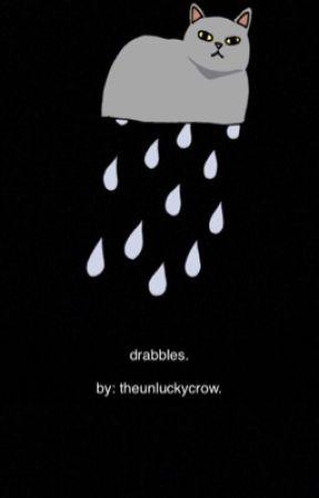 drabbles. by uranium-blue