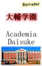 Academia Daisuke (borrador) by Jenio7