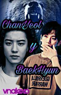 (3) - CHANBAEK  ʕ•́ᴥ•̀ʔっ cover