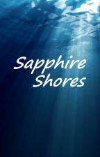 Sapphire Shores by HighCommanderStudios
