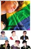 Sanders Sides One-Shots cover