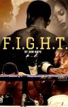 F.I.G.H.T. (Completed) cover