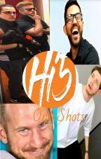 Hi5 One-Shots by acorn711