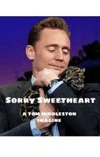 Sorry Sweetheart by hesnostxlgic