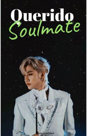Querido Soulmate.♡≋  Bang Chan   Wattys 2021 by hyunjinxesme