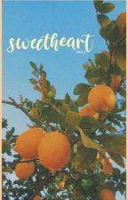 sweetheart ; steven hyde (discontinued) by ziixla