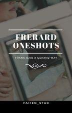 Frerard Oneshots by stressedkilljoy
