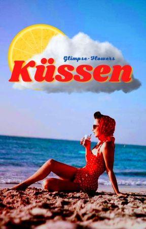 Küssen || Terminada Y En Edición. by Infesstissumam