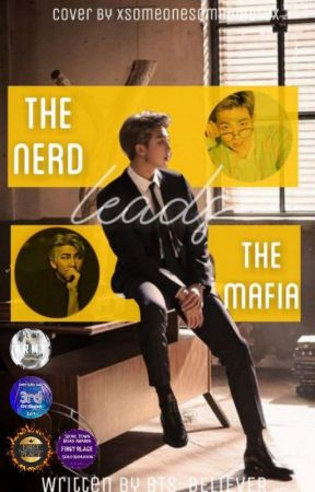 The Nerd Leads the Mafia // KNJ (18+) by BTS_Believer