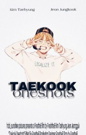 Taekook Oneshots by FRESthe8