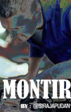 MONTIR by Si_raja_Pudan