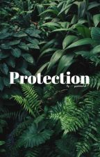Protection - BLUE [ONESHOT] ✓ by --quietdreams