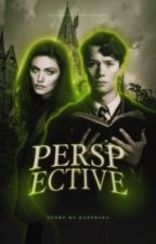 Perspective (Tom Riddle) by KaterinaNe