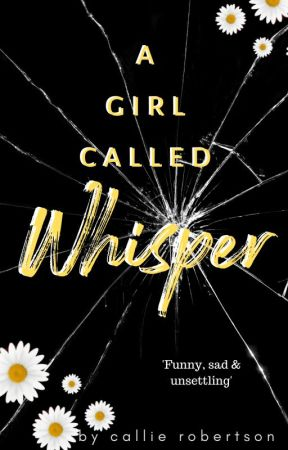 A Girl Called Whisper by byckrobertson