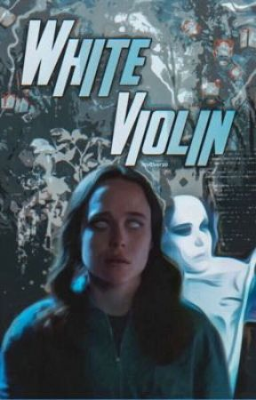 WHITE VIOLIN ( carol danvers. ) by surrealisms
