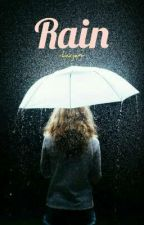 Rain by kyoctae30