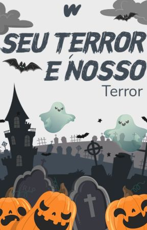 Seu Terror é Nosso | TerrorLP by TerrorLP