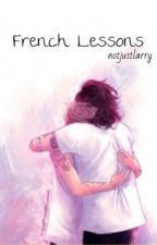 French Lessons | Larry AU by notjustlarry