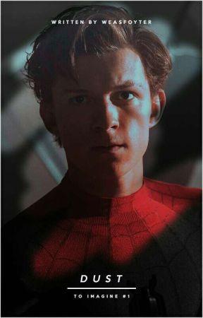 DUST. MCU Peter Parker ✓ by WEASFOYTER