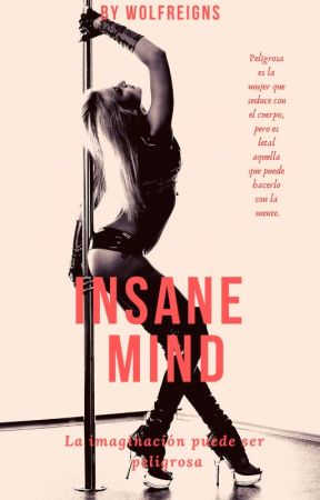 Insane Mind by WolfReigns