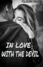 In Love With The Devil by lynloud33