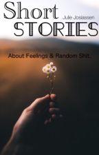 Short stories - Danish by Julie Josiassen by julie_josiassen