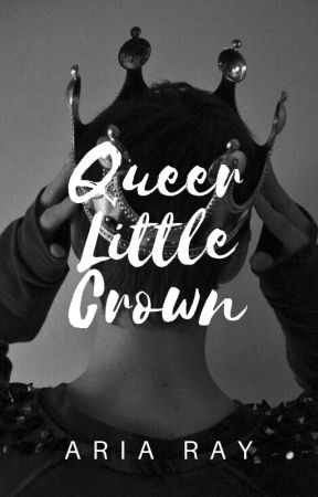 Queer Little Crown by Wudderparks_