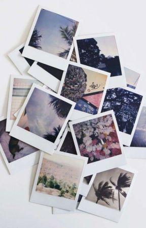 Polaroid  YouTube Oneshots  by Gluemie