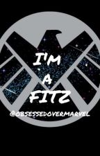 I'm a Fitz // Agents of SHIELD by obsessedovermarvel