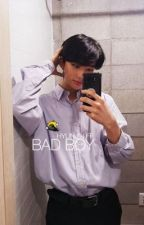 BAD BOY | HYUNJIN FF  by Strxykidsx