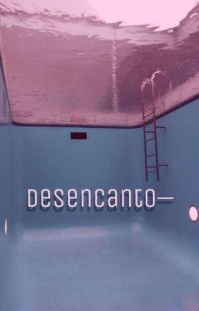 Desencanto by pinku_cat