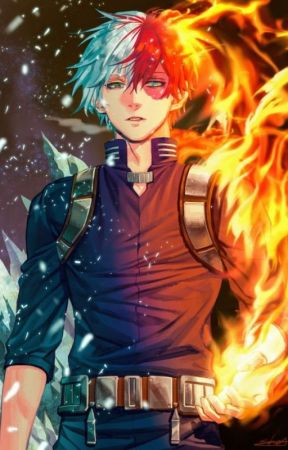 We'll Do It Together | ReaderxTodoroki by Glittz_Relix