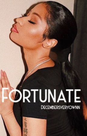 Fortunate by lesbianh0nest