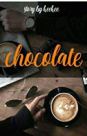 Chocolate #1 by skeeyeart_